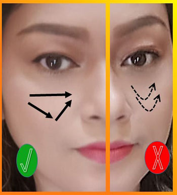 Simply Makeup Tips