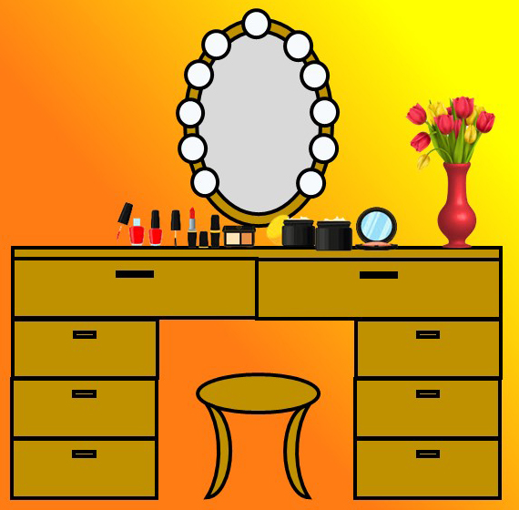 Organise And Function of Your Vanities For Makeup Table