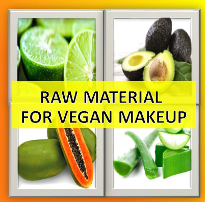 About Vegan Makeup