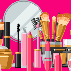 4 Differences Between Makeup And Skin Care